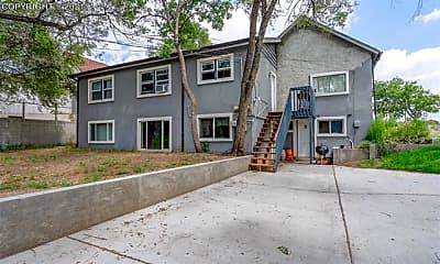 Building, 2702 N Cascade Ave 4, 0