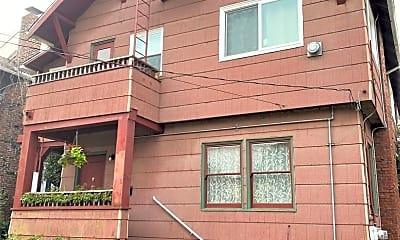 Building, 2730 Parker St, 0