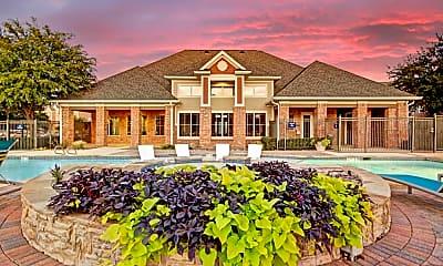 Pool, Vista 121 Apartment Homes, 0