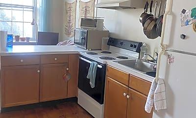 Kitchen, 43 S Williams St, 1