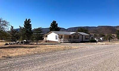 Building, 11095 E Meadow Dr, 2