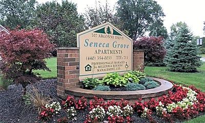 Seneca Grove, 1