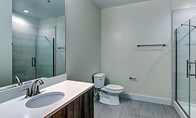 Bathroom, Serif, 2