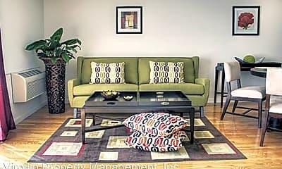 Living Room, 101-111 St Kolbe Dr, 0
