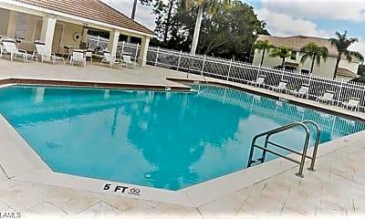 Pool, 1048 Hampton Cir 58, 2