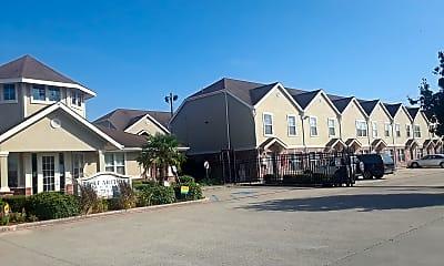 Port Arthur Town Homes, 0