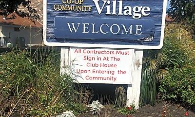 North Isle Village, 1