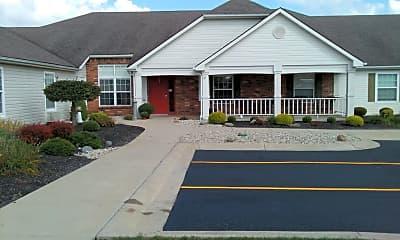 Brookdale Senior Living Solutions, 2