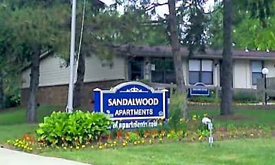 Sandalwood, 0