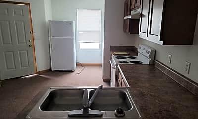 Kitchen, 312 Franklin St, 1