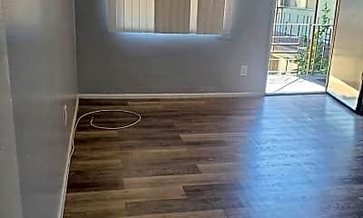 Living Room, 14602 Blythe St, 2
