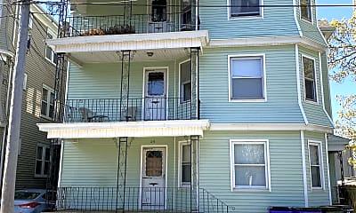 Building, 29 Eaton St, 0