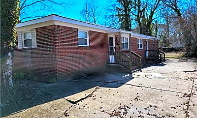 Building, 925 Mildred St, 0