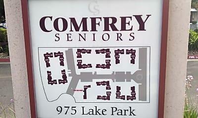 Comfrey Senior Apartments, 2