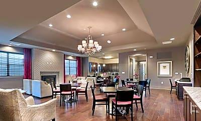 Dining Room, The Woods East Windsor Senior LIving, 1