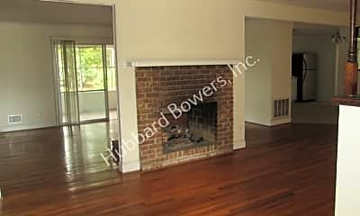 Living Room, 3100 Downes Grove Rd, 1