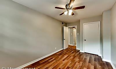 Bedroom, 4603 Junius St, 2