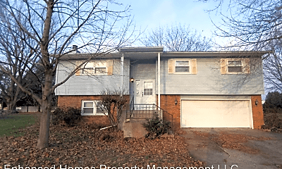 Building, 823 Meadowlawn Dr, 0