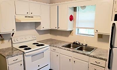Kitchen, 906 E Frederick St, 0