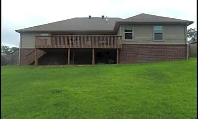Building, 3885 Glendale Dr, 2