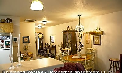 Dining Room, 4385 Fireclay Ct, 1