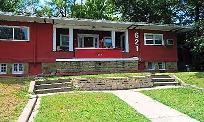 Building, 621 N Leverett Ave, 0