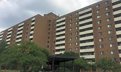 Oakland Park Towers II Apartments, 2