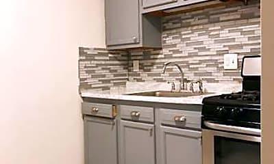 Kitchen, 3801 St Barnabas Rd, 0
