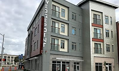 Wedgepoint Apartments, 1