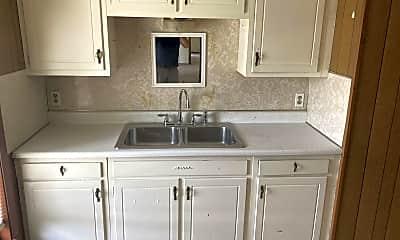 Kitchen, 301 Seward St, 1