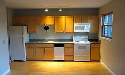 Kitchen, 1134 SW Jefferson St, 1