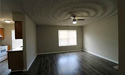 Bedroom, 234 W 32nd St D, 2