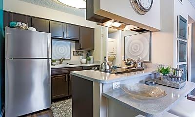 Kitchen, Pointe Parc at St. Johns, 0