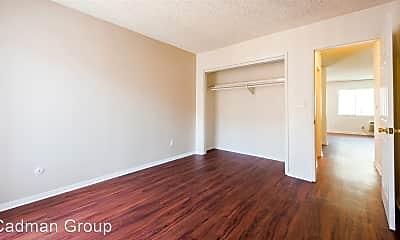 Bedroom, 2724 N Bristol St, 2