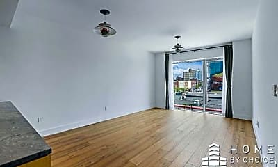 Living Room, 561 Pacific St, 1