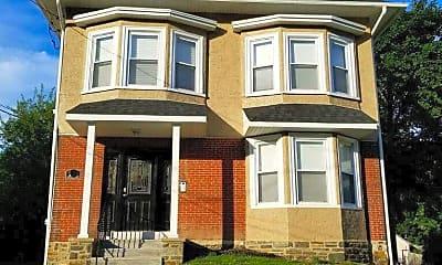 Building, 233 Mohawk Ave GARFIELD, 0