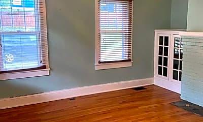 Bedroom, 216 Spring St, 2