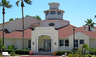 Beach Club Condominiums, 1