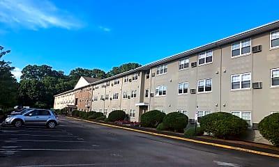 Spring Villa Apartments, 0