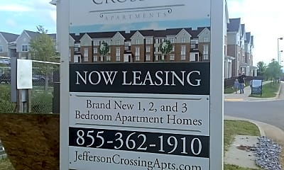 Residences at Jefferson Crossing, 1