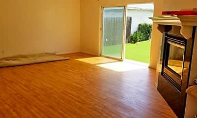 Living Room, 8106 Fordham Rd, 1