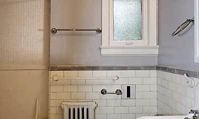 Bathroom, 2709 Dwight Way, 2