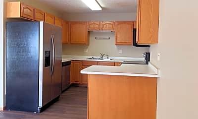 Kitchen, Bay Drive, 1