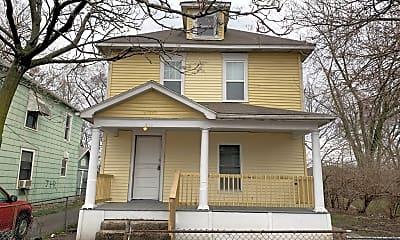 Building, 611 Garfield St, 0