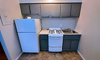 Kitchen, 519 South Frederick Avenue 521 South Frederick Avenue, 0