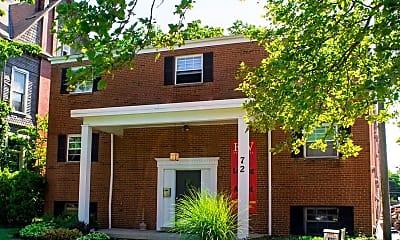 Building, 72 Hamilton Park, 0