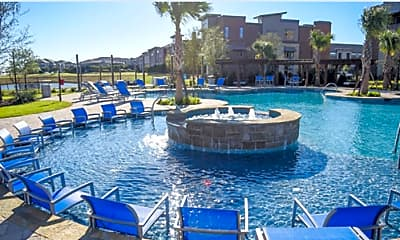 Pool, 4450 S Ridge Rd, 1
