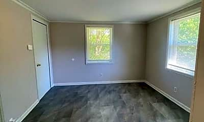 Living Room, 2209 Hyde Park Rd, 2