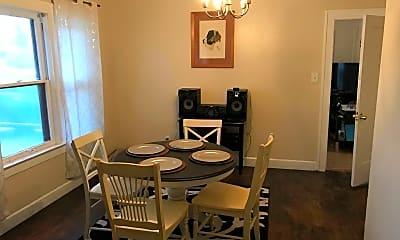 Dining Room, 2522 21st St, 1