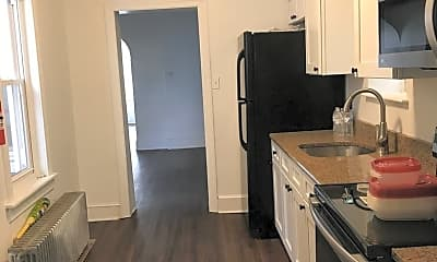 Kitchen, 619 King St, 1